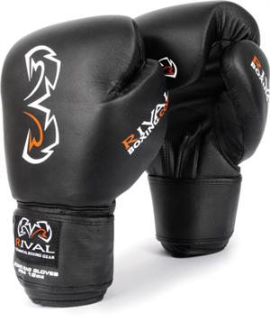 Rival Aero Boxing Gloves